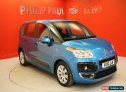 2010 Citroen C3 Picasso 1.6 HDi 8v VTR+ 5dr for Sale