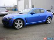 2007 Mazda RX-8 Touring for Sale
