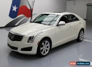 2014 Cadillac ATS Base Sedan 4-Door for Sale