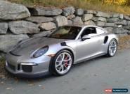 Porsche: 911 GT3 RS for Sale