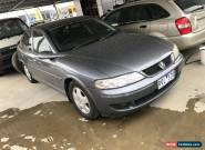 holden vectra V6 for Sale