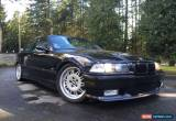 Classic 1995 BMW M3 for Sale