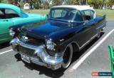 Classic 1957 Cadillac Coupe for Sale