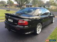 VX SS Commodore SERIES 2 8/2001 for Sale