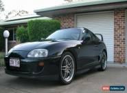 1993 Toyota Supra RZ 2JZ-GTE  (Will consider Swaps/ Navara) for Sale