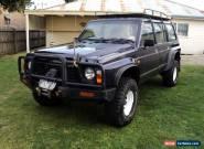 4x4 nissan patrol 92 GQ (ford maverick) for Sale