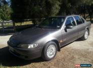 Ford Fairmont 1996 Sedan for Sale