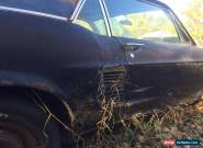 1967 Ford Mustang 2B for Sale