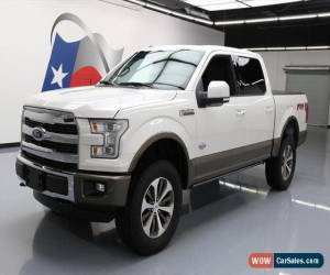 Classic 2015 Ford F-150 for Sale