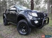 Ford Ranger Raptor PX XLT 3.2 auto 4x4 only 91000ks **EASY FINANCE** for Sale