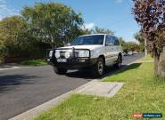 2003 Toyota Landcruiser HDJ100R 5 Spd Automatic  for Sale