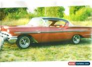 Chevrolet : Impala 2 Door Hardtop for Sale