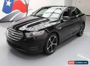 2014 Ford Taurus SEL Sedan 4-Door for Sale