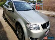 2011 Holden VE Commodore only 136k on the clock for Sale