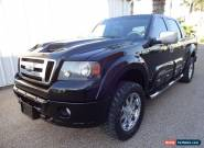 2008 Ford F-150 FX4 for Sale