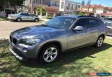 Classic BMW  X1 for Sale