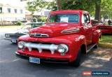Classic Ford : Other Pickups F1 for Sale