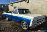 Classic 1968 GMC Other C10 for Sale
