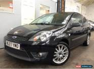 Ford Fiesta 1.6 2007.25MY Zetec S for Sale