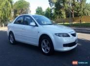 2006 MAZDA 6 SEDAN EXCELLENT CONDITION AUTOMATIC MELBOURNE for Sale