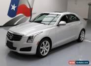 2014 Cadillac ATS Base Sedan 4-Door for Sale