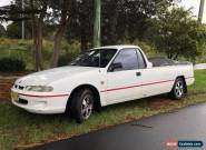 1994 Holden Commodore Ute longreach long stretch for Sale