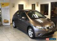 2010 Honda Civic 1.4 i-VTEC SE Hatchback 5dr for Sale