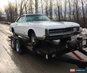 Classic 1967 Buick Riviera for Sale