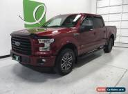 2015 Ford F-150 XLT for Sale