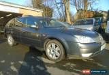 Classic 2004 54 FORD MONDEO 2.0 GHIA TDCI 5D AUTO 130 BHP DIESEL for Sale