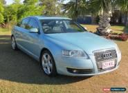 Audi A6 Quattro 2005 for Sale