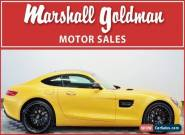 2017 Mercedes-Benz Other Base Coupe 2-Door for Sale