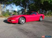2001 Chevrolet Corvette Base Coupe 2-Door for Sale