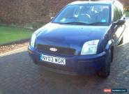 Ford Fusion 2 16V for Sale