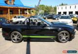 Classic 2014 Ford Mustang GT Convertible 2-Door for Sale