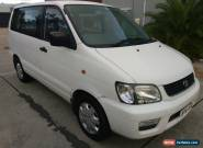TOYOTA SPACIA AUTO - 4 CYLINDER ENGINE - PEOPLE MOVER - 8 SEATS - 3 MONTHS REGO  for Sale