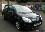 2010 Renault Twingo, 1.2 petrol, 12 Months MOT, ideal first car or cheap car for Sale