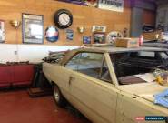 1967 Dodge Dart Gt for Sale