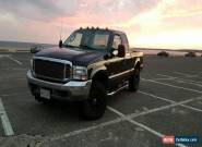 2003 Ford F-250 Xlt superduty for Sale