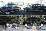 Classic 1953 Hudson for Sale
