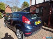 FORD FIESTA 1.4 TDCi ZETEC, FANTASTIC CONDITION for Sale