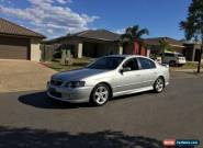 Ford Falcon XR6 BA 2005 for Sale