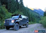 Ford: E-Series Van 4x4 for Sale