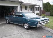 Chevrolet: Nova True SS V8 327 for Sale