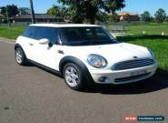MINI Cooper R56 Chilli - AUTO for Sale