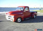 1955 Chevrolet Other Pickups standard for Sale