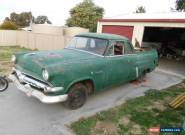 Ford Mainline 1954 for Sale