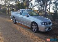 ford xr6 ute for Sale