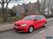 2010 Volkswagen Polo 1.2 S 5dr (a/c) for Sale
