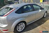 Classic Ford Focus 2011 TDCI 109, Sat Nav, 5 Door, Zetec S, 6 miles for Sale